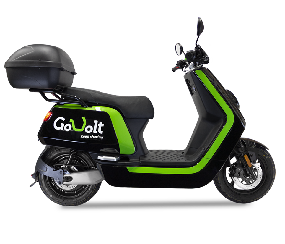 SCOOTER New